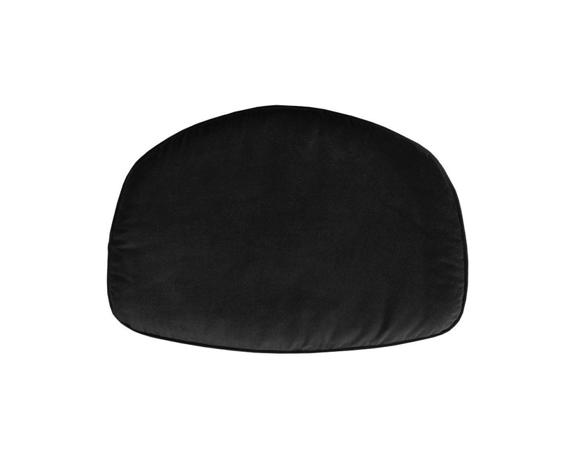 Ethimo - Agave Kissen für Lounge Sessel - black stone - 1