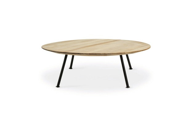 Ethimo - Agave niedriger Tisch rund - 1