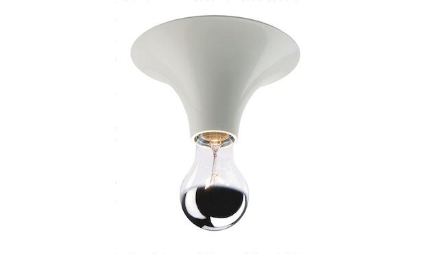 Mawa Design - Etna Deckenleuchte - weiß matt RAL 9016 - 1