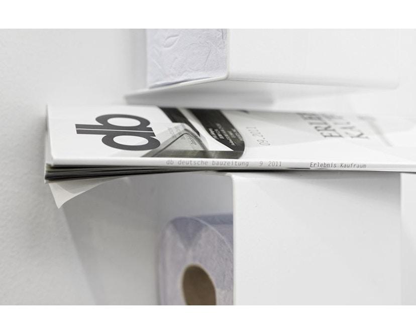 ex.t - In Team Halter für Toilettenpapier - schwarz - 4