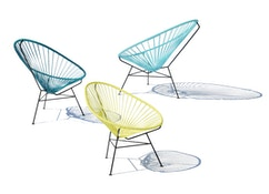 OK Design - Chaise Acapulco - 4