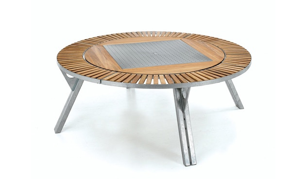 extremis - Table gargantua - 4