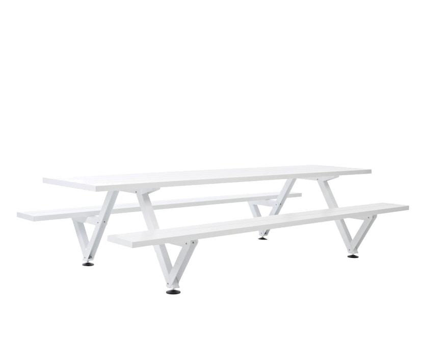 extremis - marina picknicktafel - 1