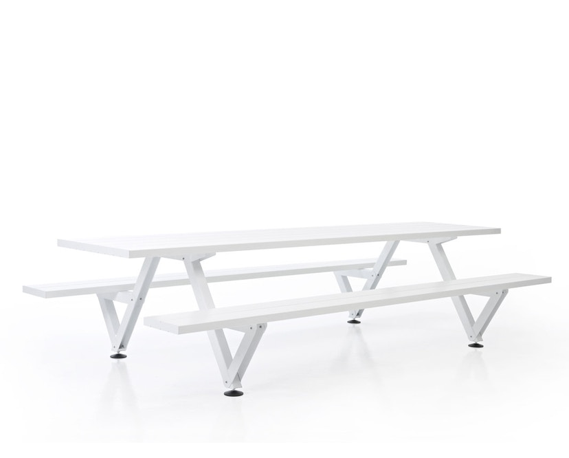 extremis - marina picknicktafel - 2