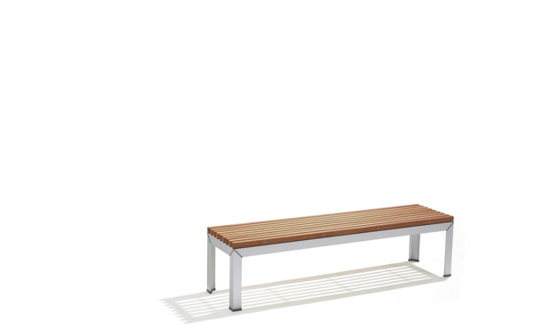 extremis - Extempore Bank 90 cm - Jatoba hardwood - 0