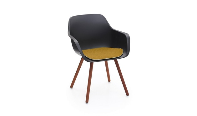 extremis - Filzkissen für Captain's Chair - 3