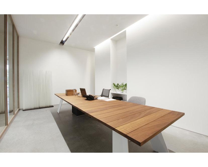 extremis - Pontsun Gartentisch, feuerverzinkt 325cm - H.O.T.wood - 3