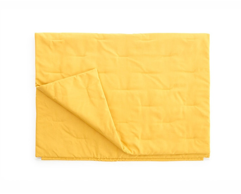 extremis - Walrus Komfortdecke 80 - gelb - 1