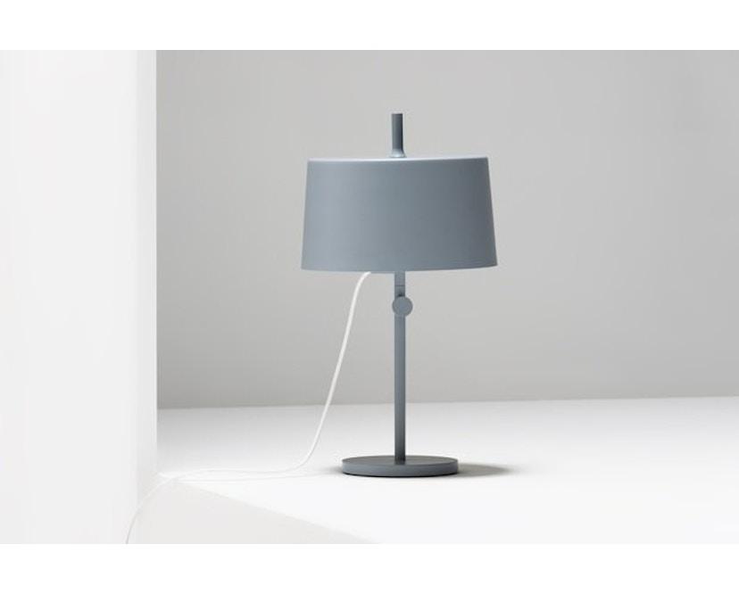 Wästberg - Nendo w132 tafellamp - cilinder - wit - 6