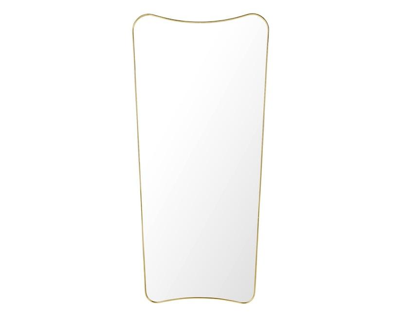 Gubi - F.A. 33 spiegel - 146 x 69 cm - 1