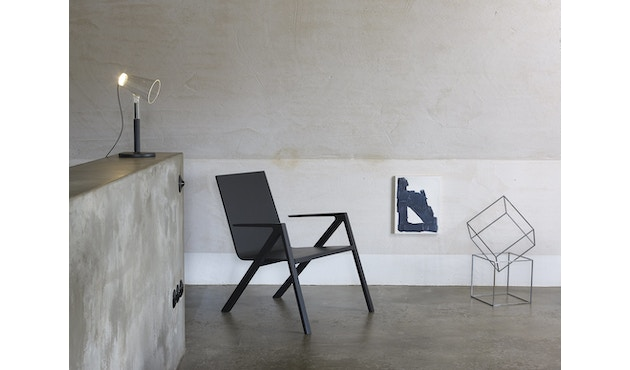 PER/USE - Félix relax chair - 5