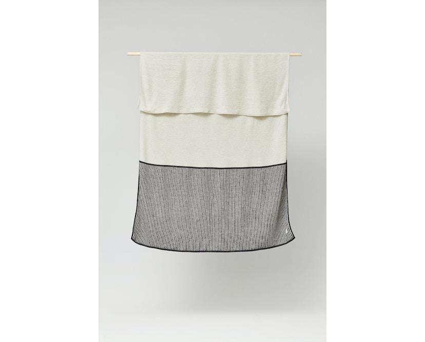 Aymara Decke - Rib Cream