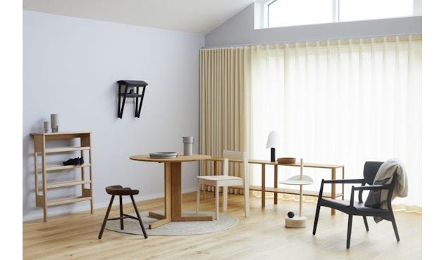 Trefoil Tisch