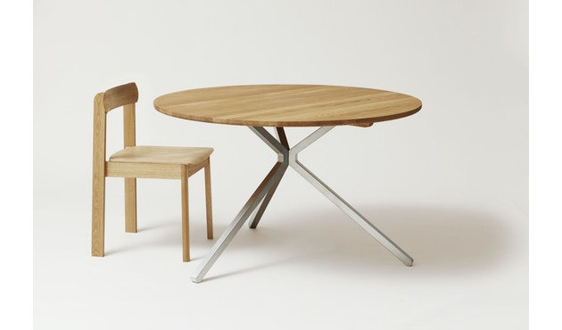 Frisbee Tisch