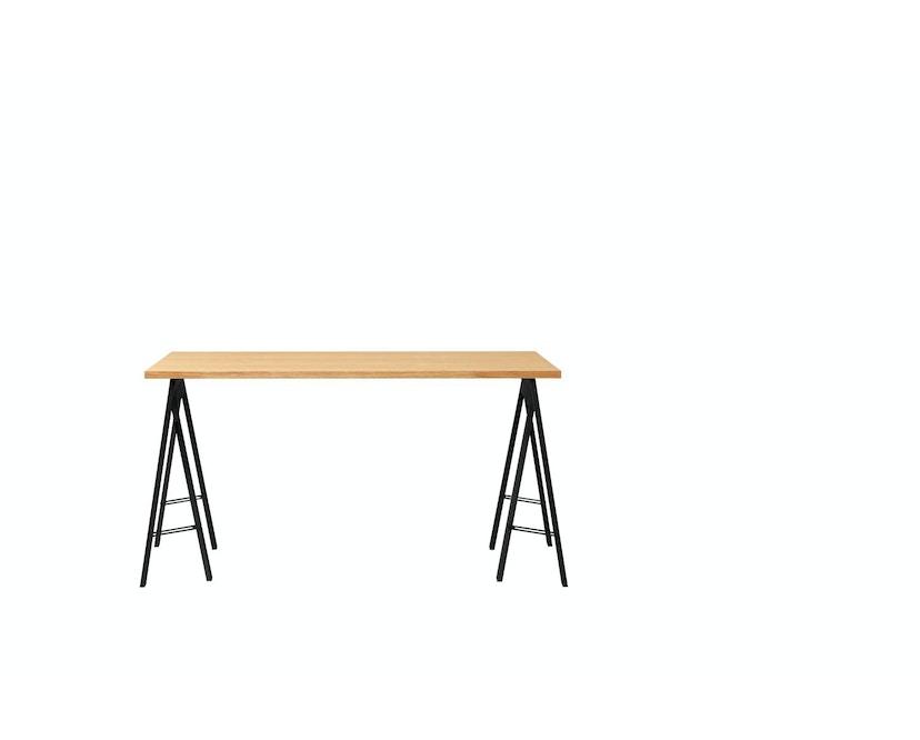 Linear Tischplatte