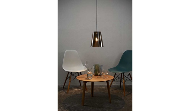 Nyta - Fade hanglamp - 3 m - Roestvrij staal - 7