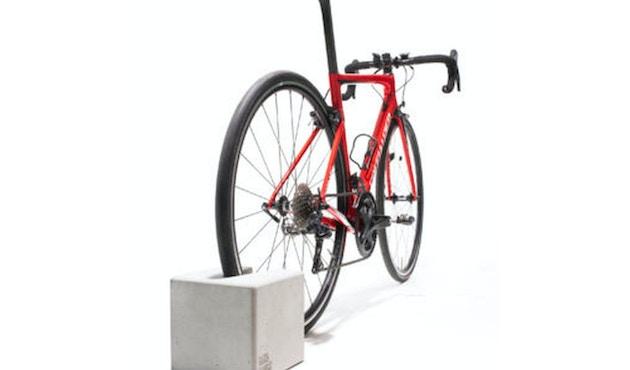 Bikeblock Fahrradständer - grau