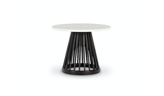 Fan tafel berkenhout