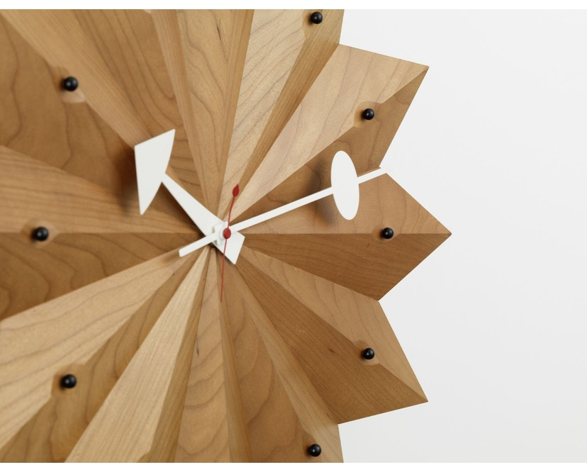 Vitra - Fan Clock - 2