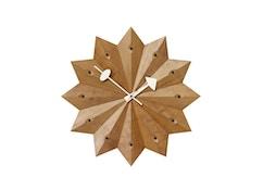 Vitra - Fan Clock - 4