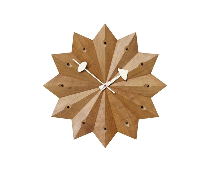 Vitra - Fan Clock - 1
