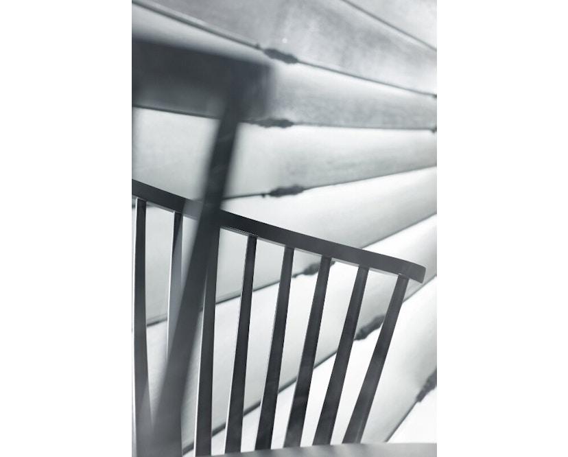 Tom Dixon - Fan stoel - zwart - 2