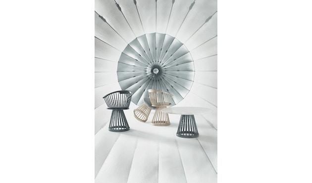 Tom Dixon - Table Fan en chêne - 60 cm - 2