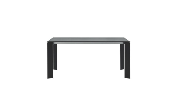 Fast - Grande Arche tafel - grijs-metallic - 5