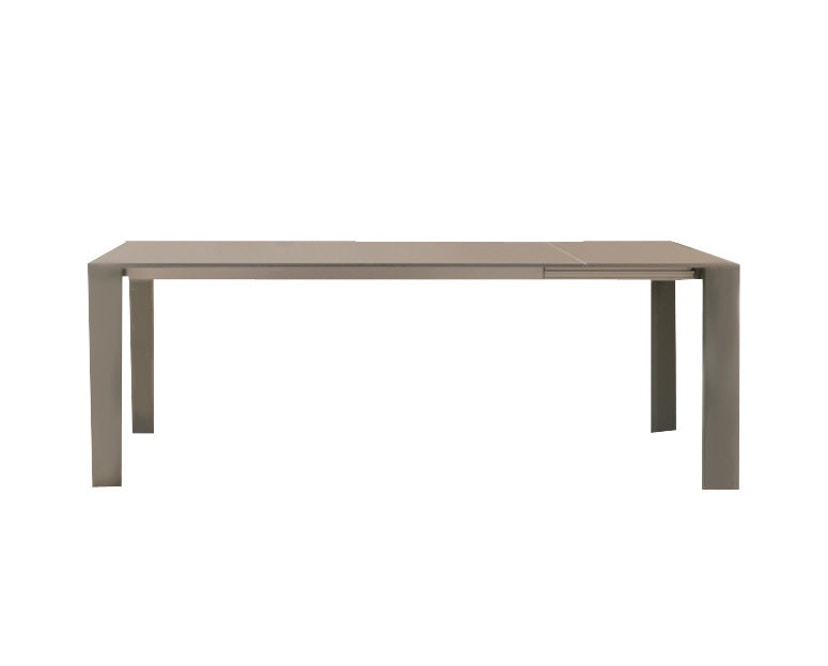 Fast - Grande Arche Tisch M - ausziehbar - taupe - 5