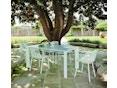 Fast - Grande Arche Tisch M - ausziehbar - taupe - 9