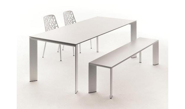 Fast - Grande Arche Tisch M - ausziehbar - taupe - 11