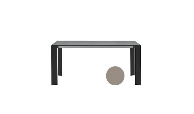 Fast - Grande Arche tafel - taupe - 5