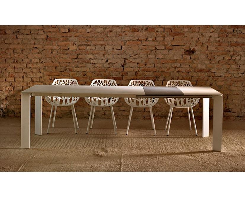 Fast - Grande Arche tafel - taupe - 13