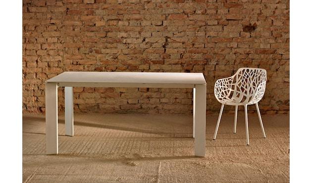 Fast - Grande Arche tafel - taupe - 14