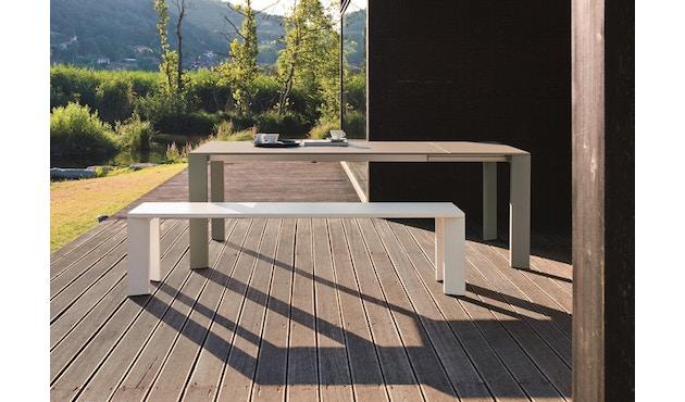 Fast - Table Grande Arche - blanc - 10