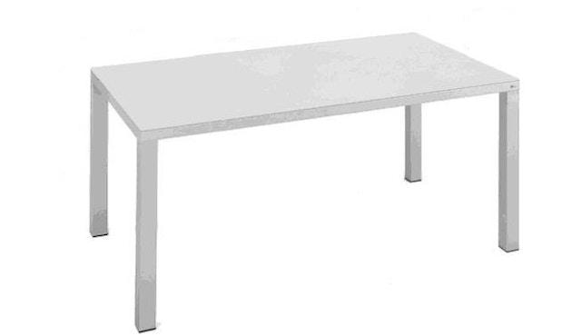 Fast - Easy Tisch - 100 x 220 cm - weiß - 1