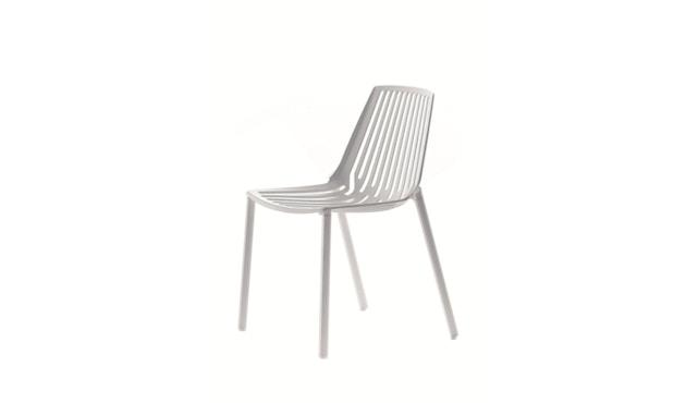 Fast - Rion Stuhl - weiß - 1