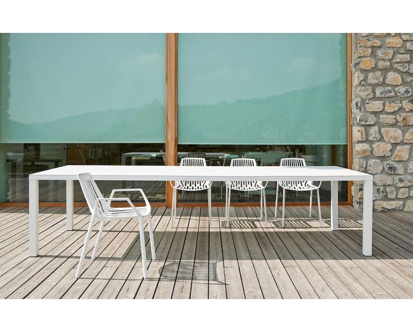Fast - Rion Stuhl - weiß - 5