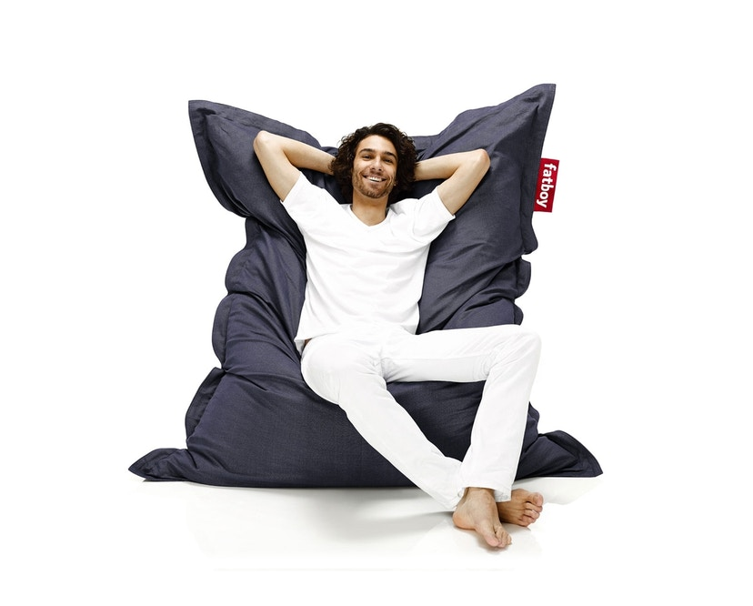 fatboy - Original Outdoor Sitzsack - 4