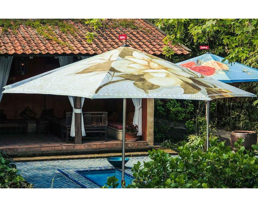 fatboy - Parasol zonnenscherm - lichtgrijs - 2