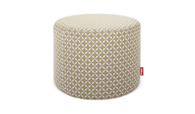 fatboy - Rondeju Hocker - Yellow - 1