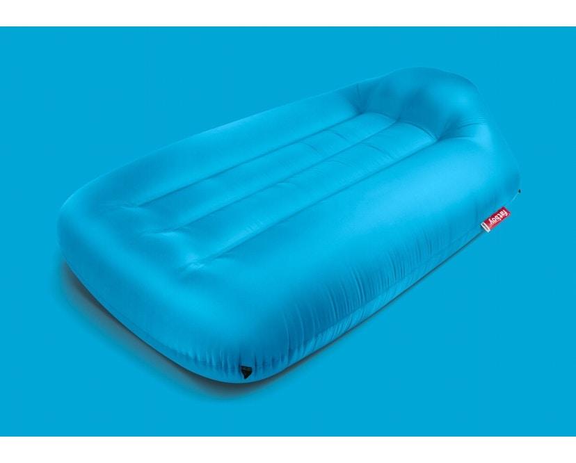 fatboy - Lamzac L Design Luftmatratze - Aqua blue - 4