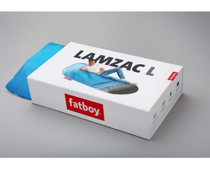 Lamzac L Design Luftmatratze