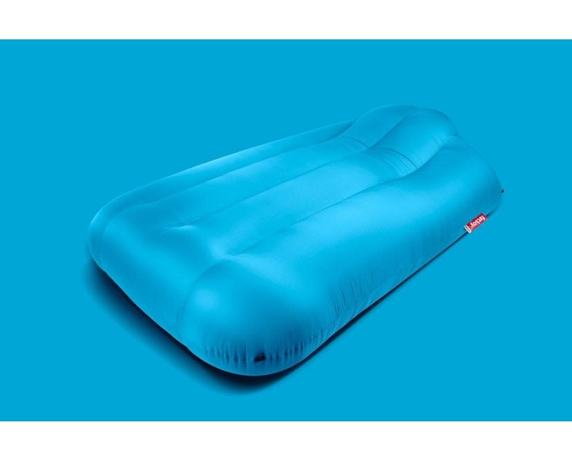 fatboy - Lamzac XXXL Design Luftmatratze - Aqua blue - 3