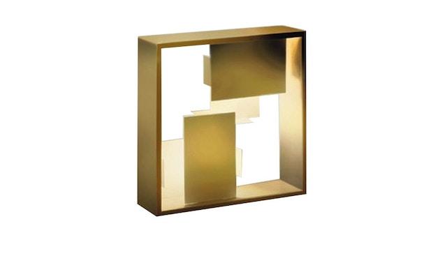 Artemide - Fato tafel- & wandlamp - goud - 1