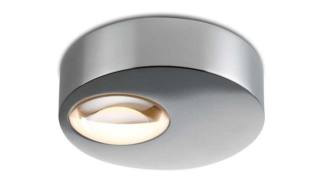 Tobias Grau - Globe Box Decken- und Wandleuchte - aluminium - 1