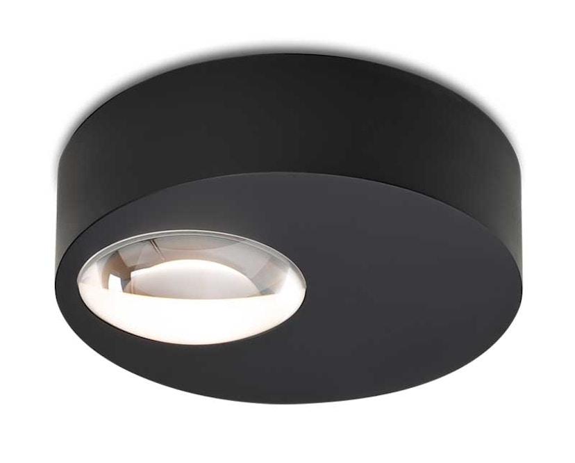Tobias Grau - Globe Box Decken- und Wandleuchte - schwarz - 1