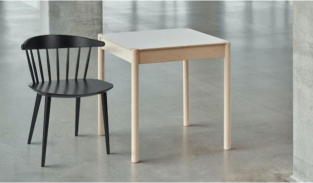 HAY - J104 stoel - Beuk natuur - 2