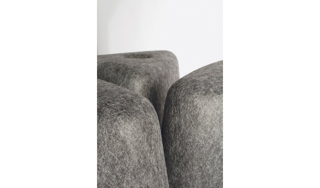 Tom Dixon - Felt Floor Stehleuchte - 2