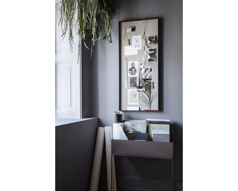 ferm LIVING - Scenery prikbord  - smal - 3